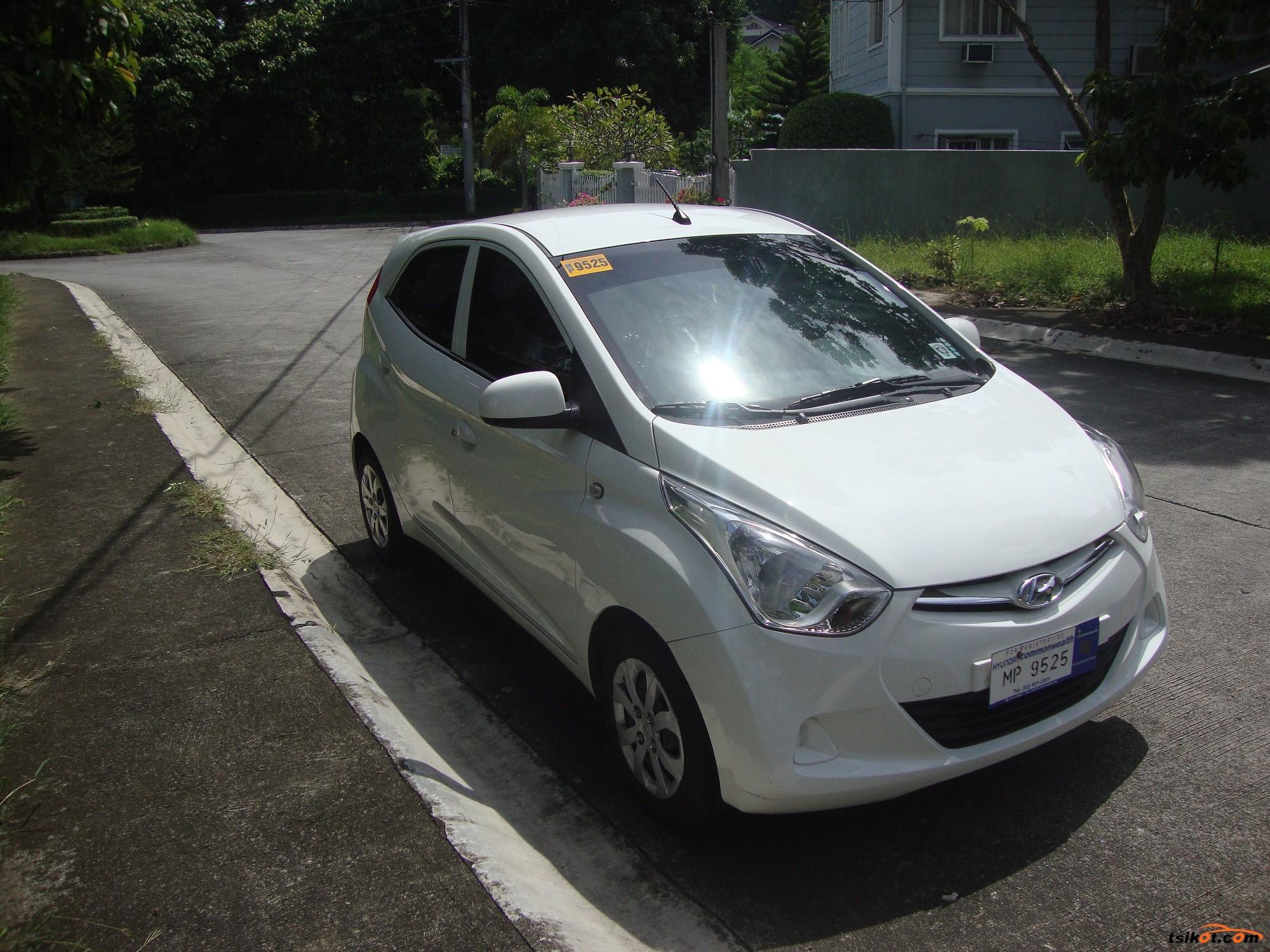 Eon Used Car