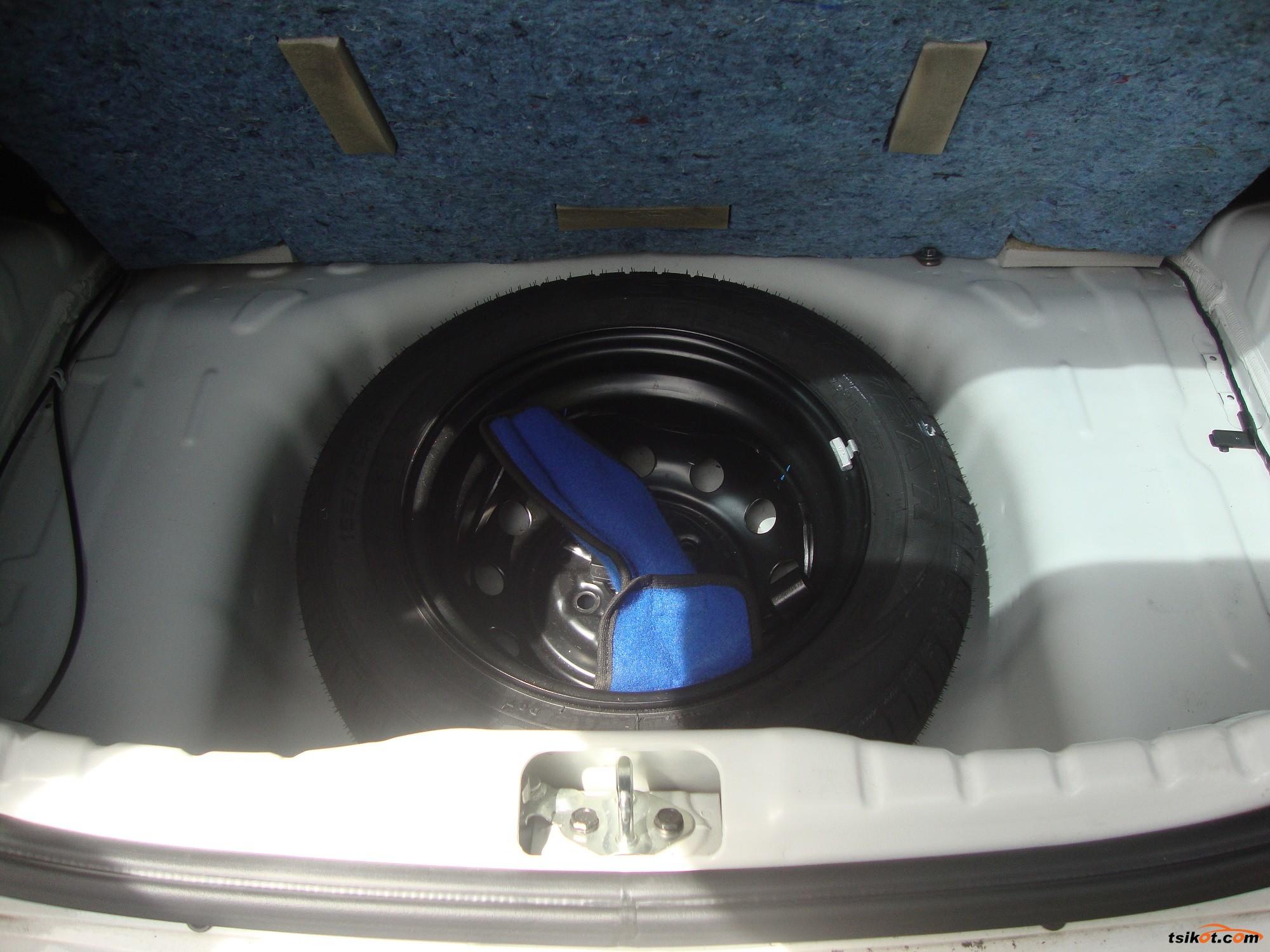 Hyundai Eon 2016 - 6