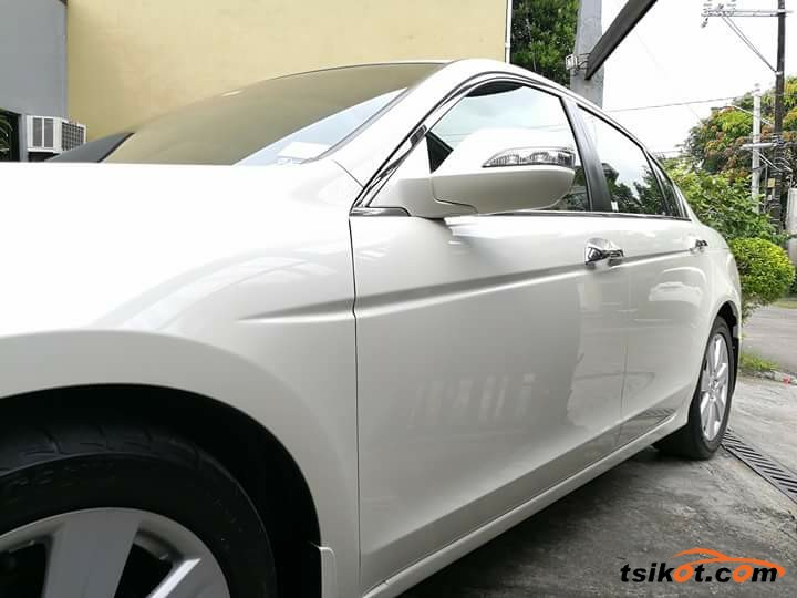 Honda Accord 2012 - 5