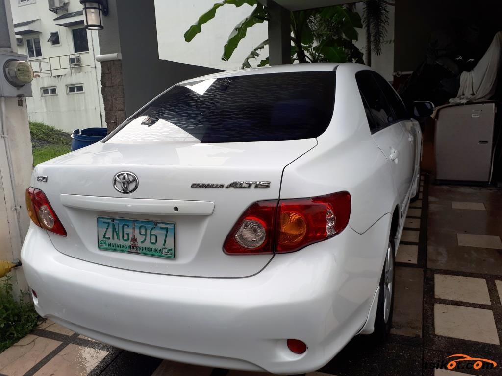 Toyota Corolla 2007 - 4