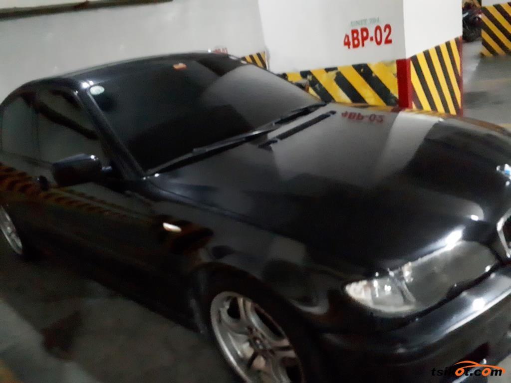 Bmw 318I 2004 - 2
