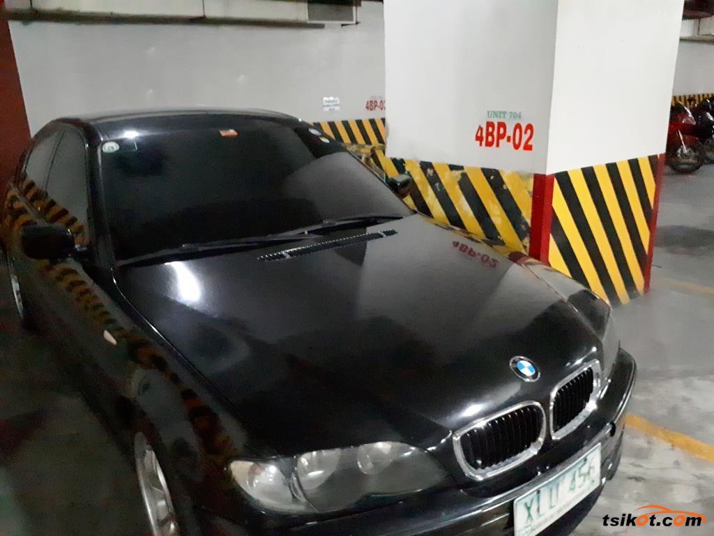 Bmw 318I 2004 - 5