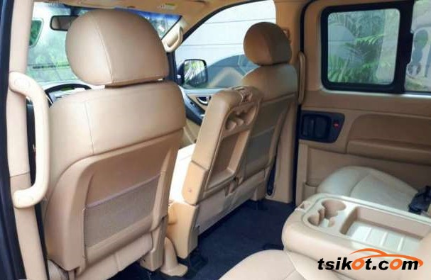 Hyundai Grand Starex 2015 - 7