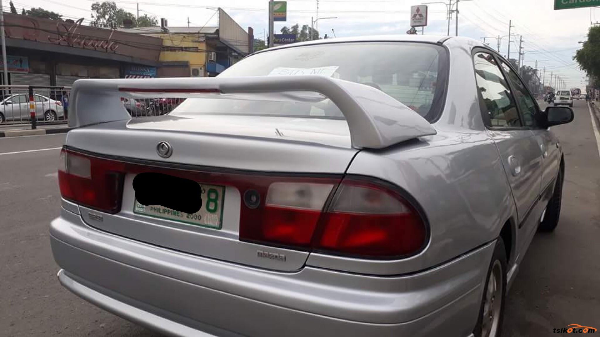 Kelebihan Kekurangan Mazda 1998 Top Model Tahun Ini