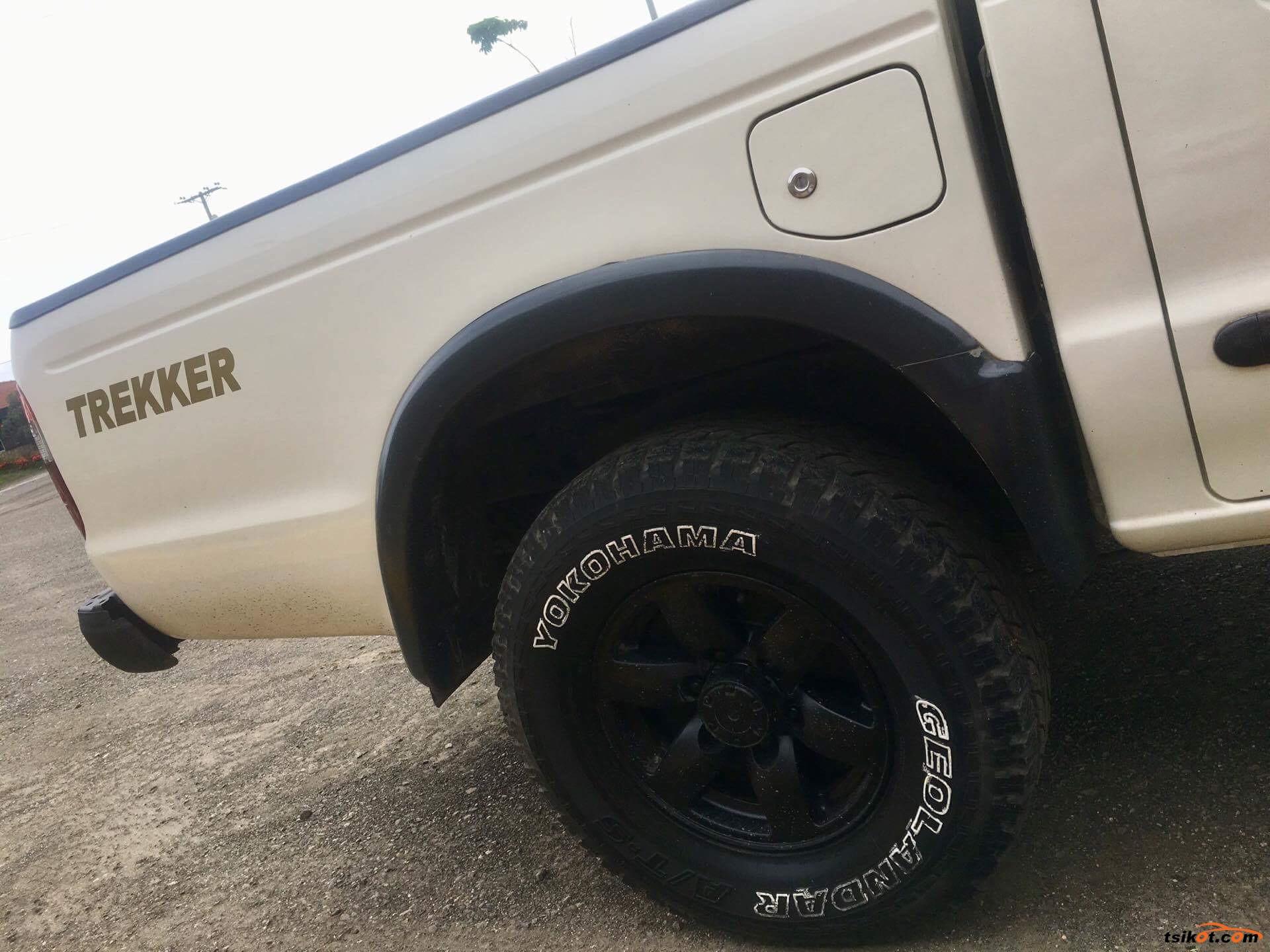 Ford Ranger 2003 - 8