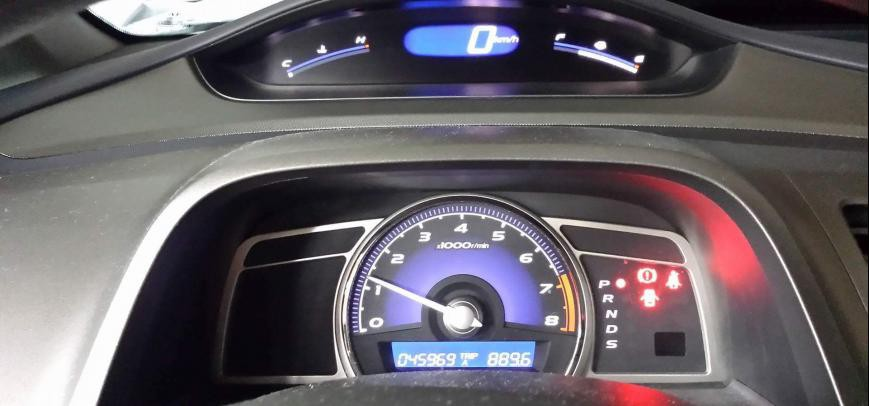 Honda Civic 2010 - 24