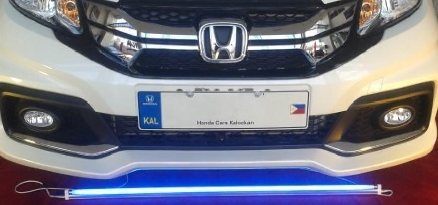 Honda Mobilio 2015 - 17