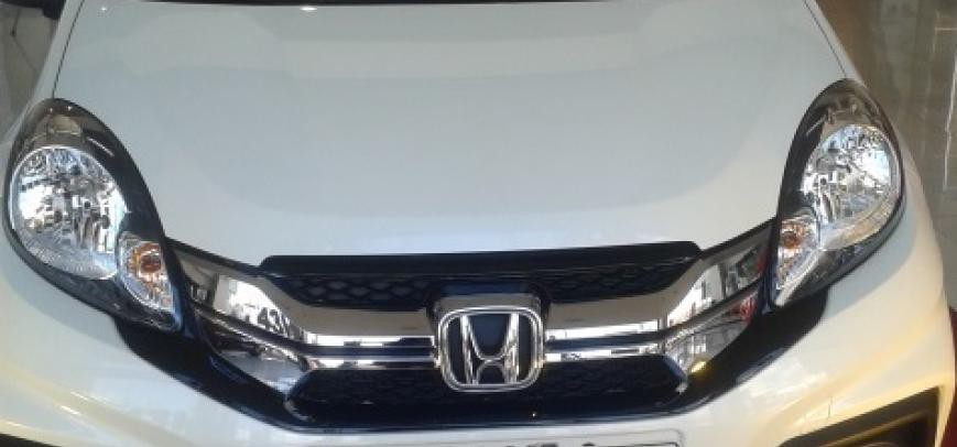 Honda Mobilio 2015 - 20