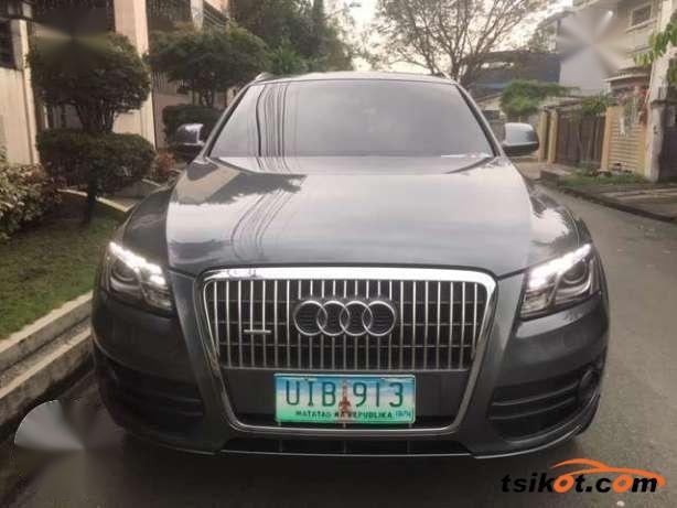 Audi Q5 2012 - 1