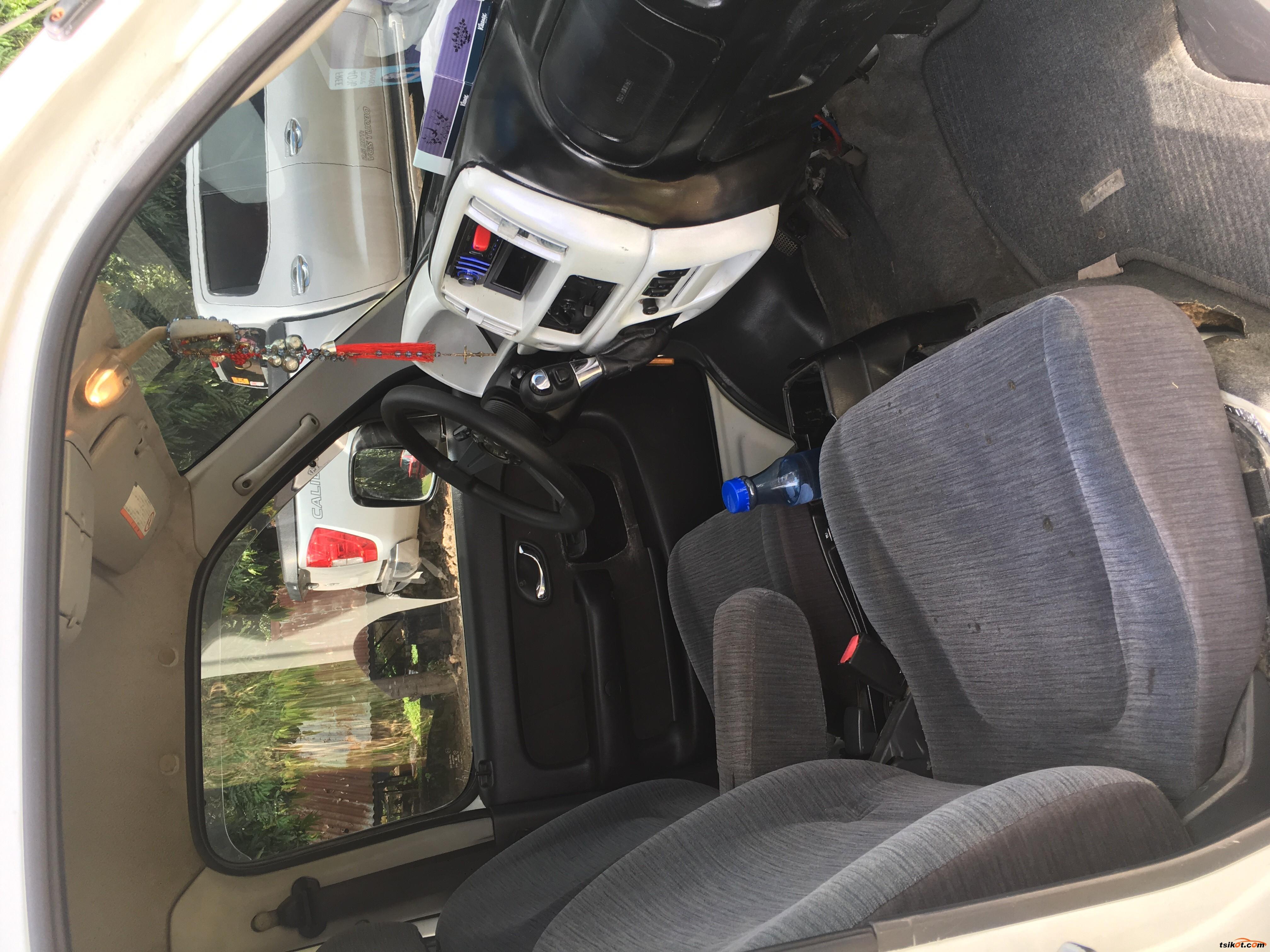 Suzuki Multi-Cab 2014 - 7