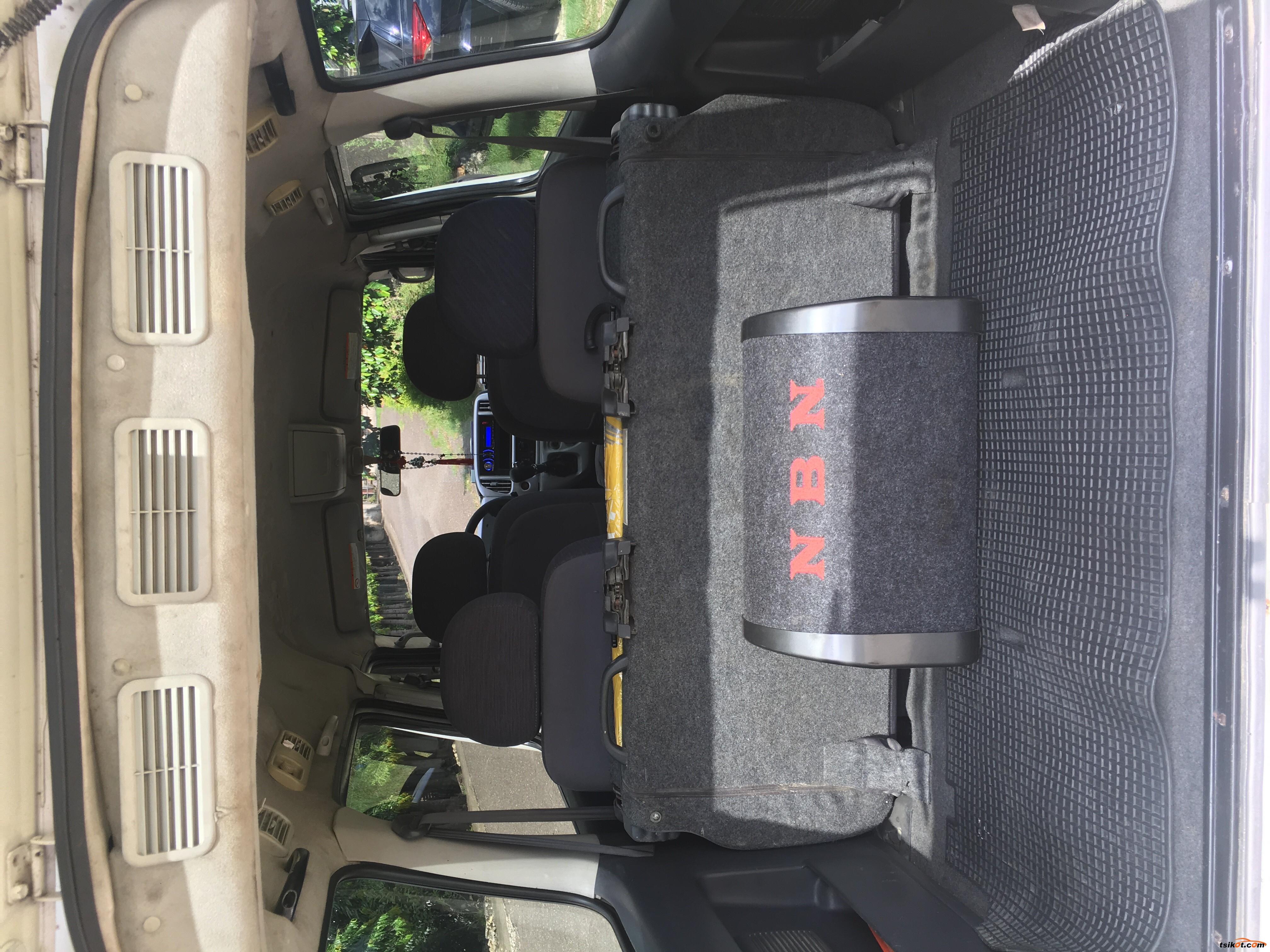 Suzuki Multi-Cab 2014 - 9