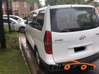 Hyundai G.starex 2014 - 3