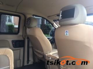 Hyundai G.starex 2014 - 4