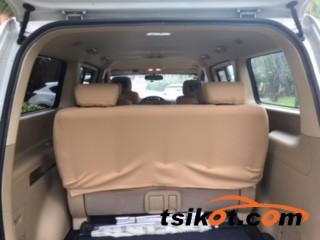 Hyundai G.starex 2014 - 6
