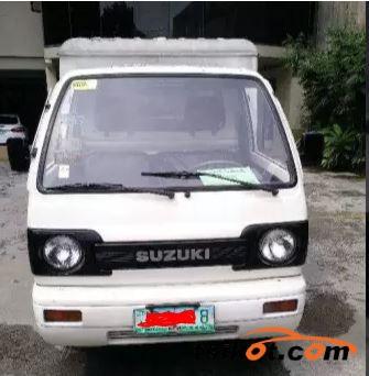 Suzuki Multi-Cab 2007 - 3