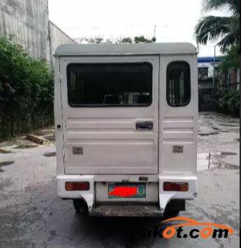 Suzuki Multi-Cab 2007 - 4