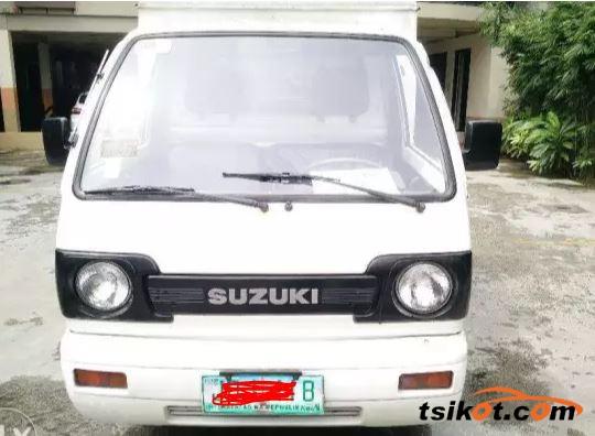 Suzuki Multi-Cab 2007 - 5