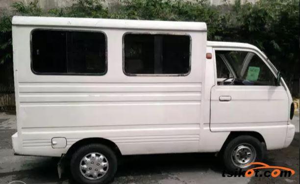 Suzuki Multi-Cab 2007 - 7