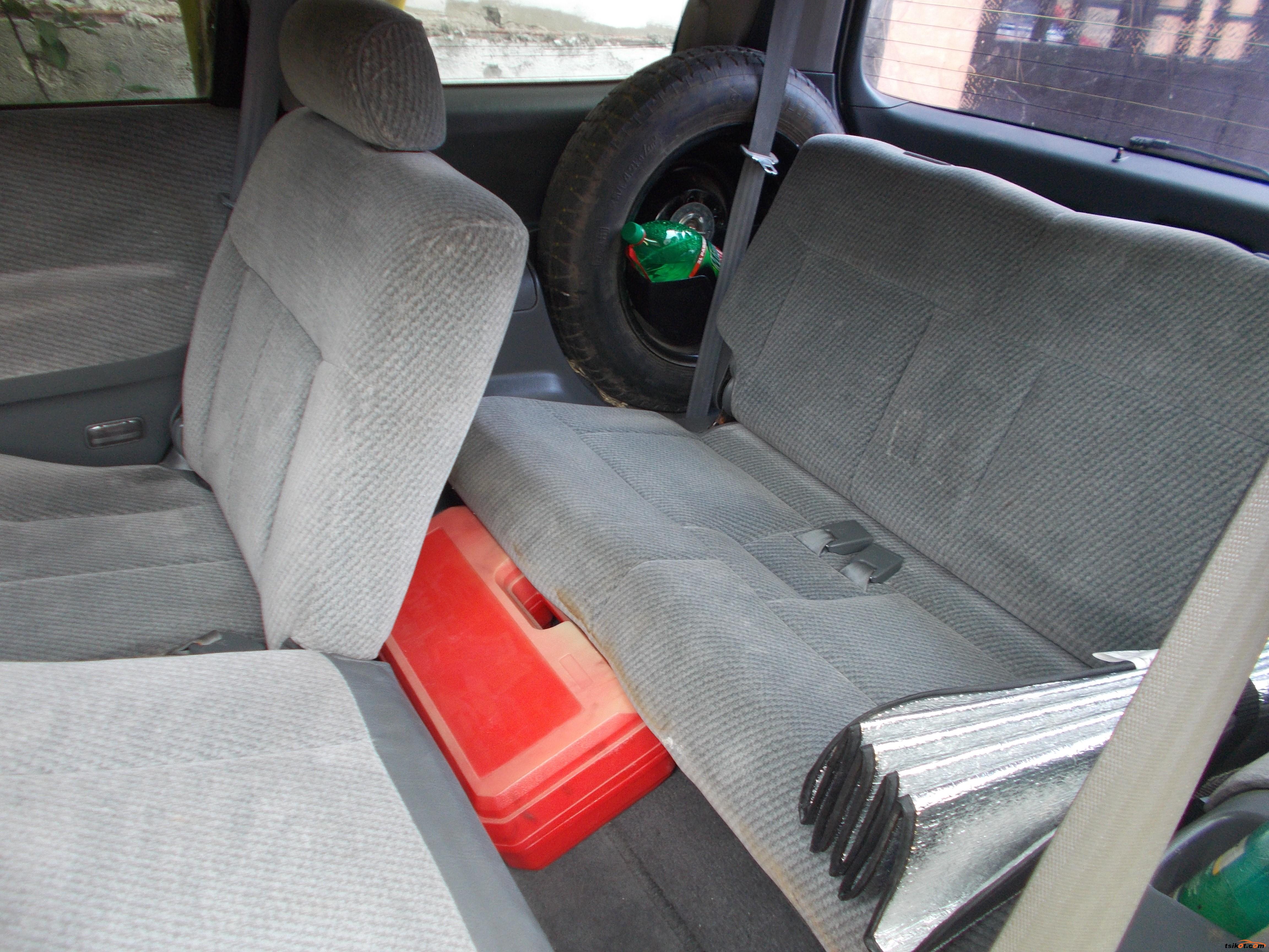 Honda Odyssey 2004 - 7