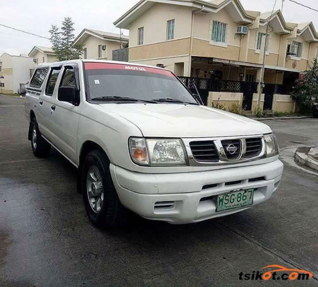 2001 Nissan Frontier King Cab Camshaft: Car For Sale Central Luzon