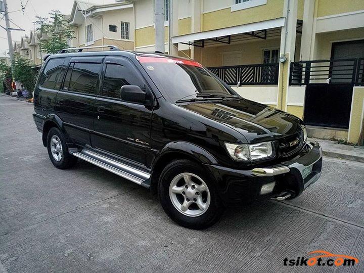 Isuzu Crosswind 2004 Car For Sale Metro Manila