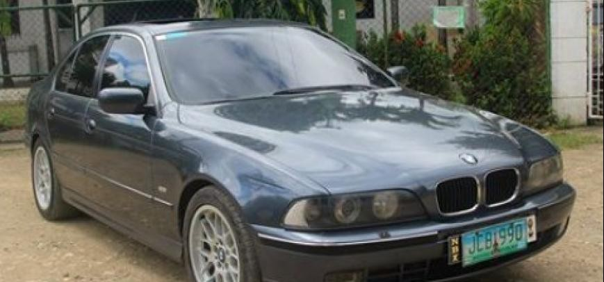 Bmw 528I 2007 - 3