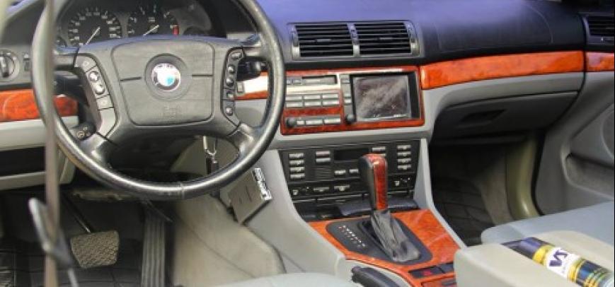 Bmw 528I 2007 - 4