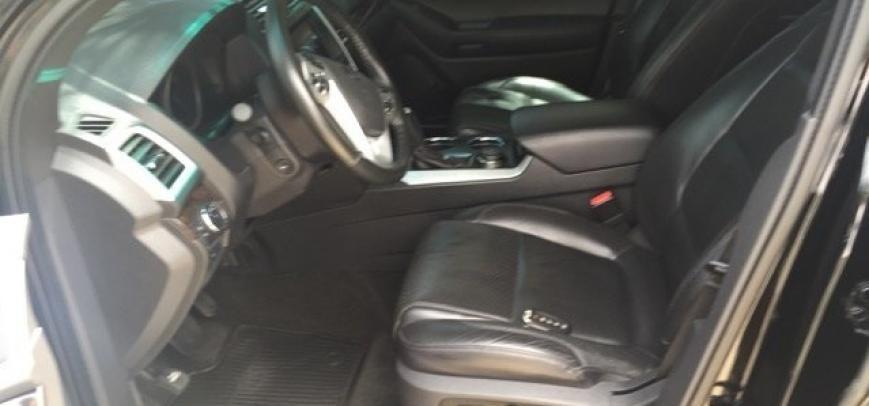 Ford Explorer 2012 - 3