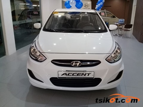 Hyundai Accent 2017 - 5