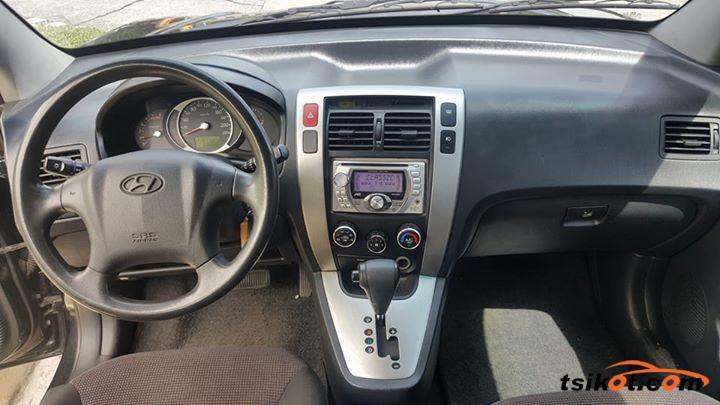 Hyundai Tucson 2008 - 7