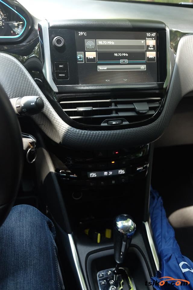 Peugeot 2008 2015 - 1