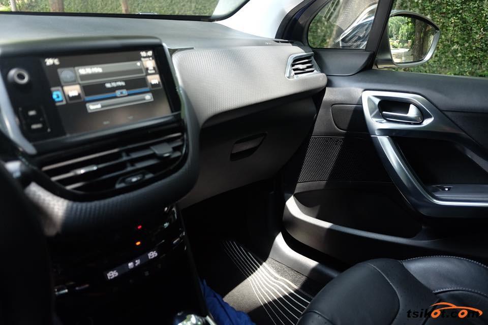 Peugeot 2008 2015 - 4