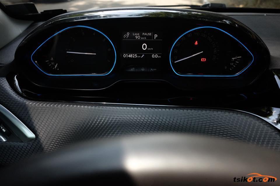 Peugeot 2008 2015 - 7