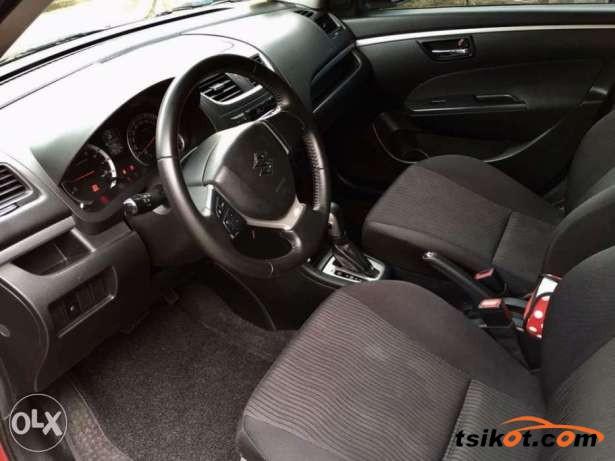 Suzuki Swift 2011 - 5