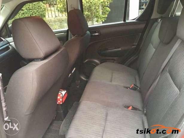 Suzuki Swift 2011 - 6