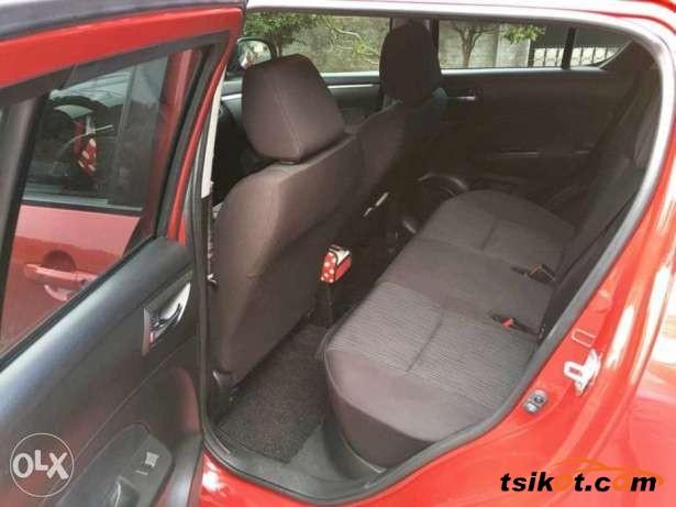 Suzuki Swift 2011 - 7