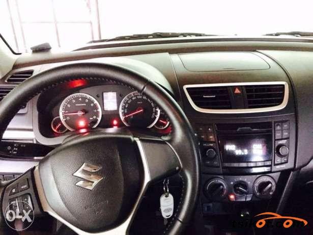Suzuki Swift 2011 - 8