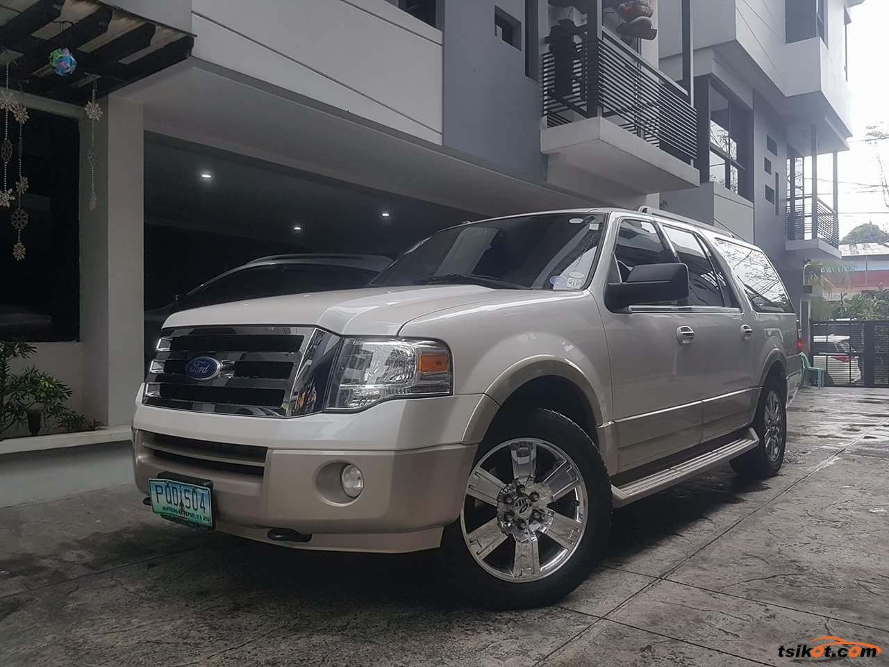 ford expedition 2011 car for sale metro manila philippines. Black Bedroom Furniture Sets. Home Design Ideas