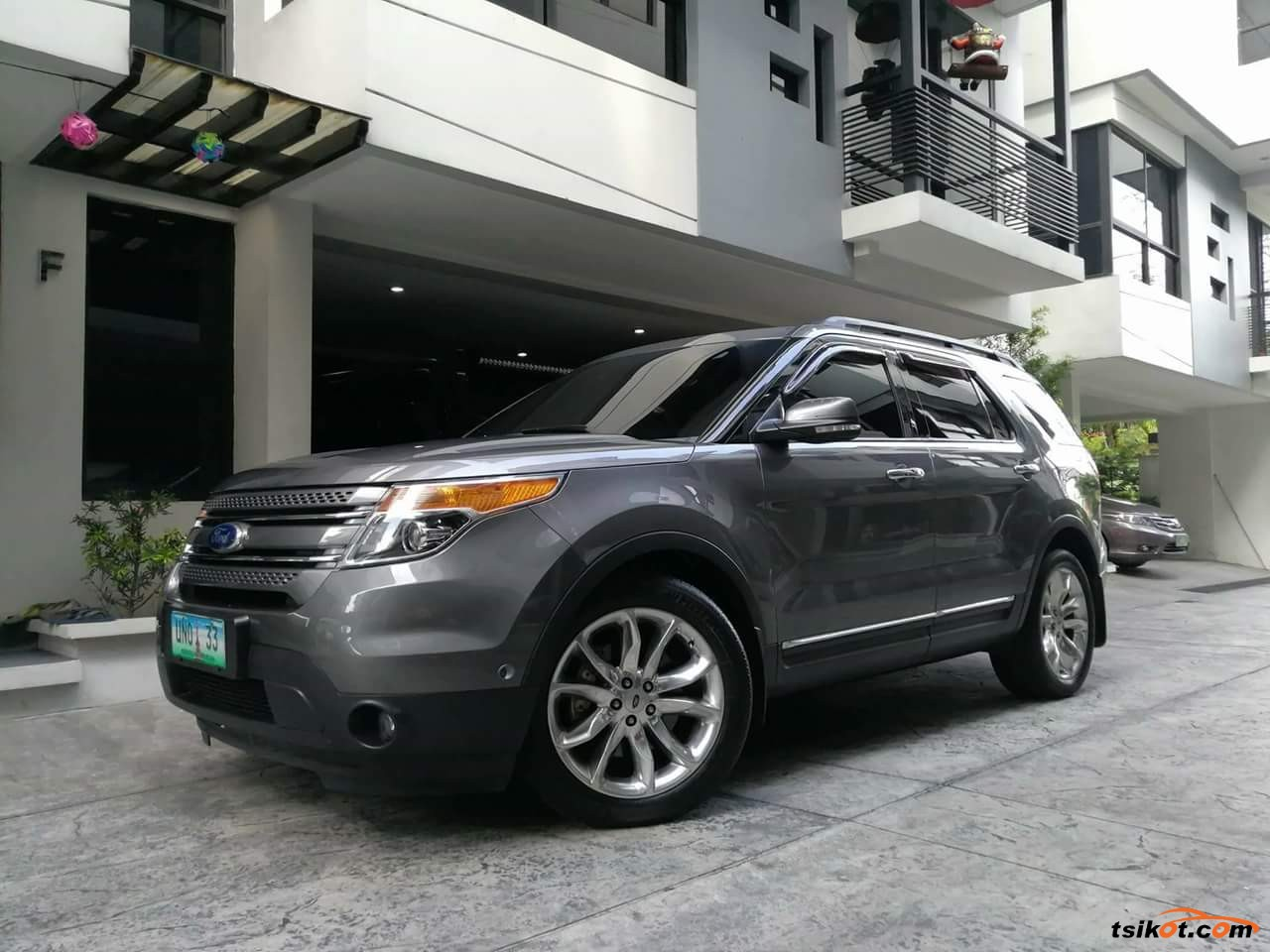 ford explorer 2013 car for sale metro manila. Black Bedroom Furniture Sets. Home Design Ideas