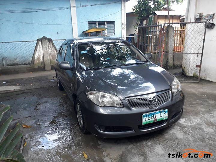 Toyota Vios 2006 - 2