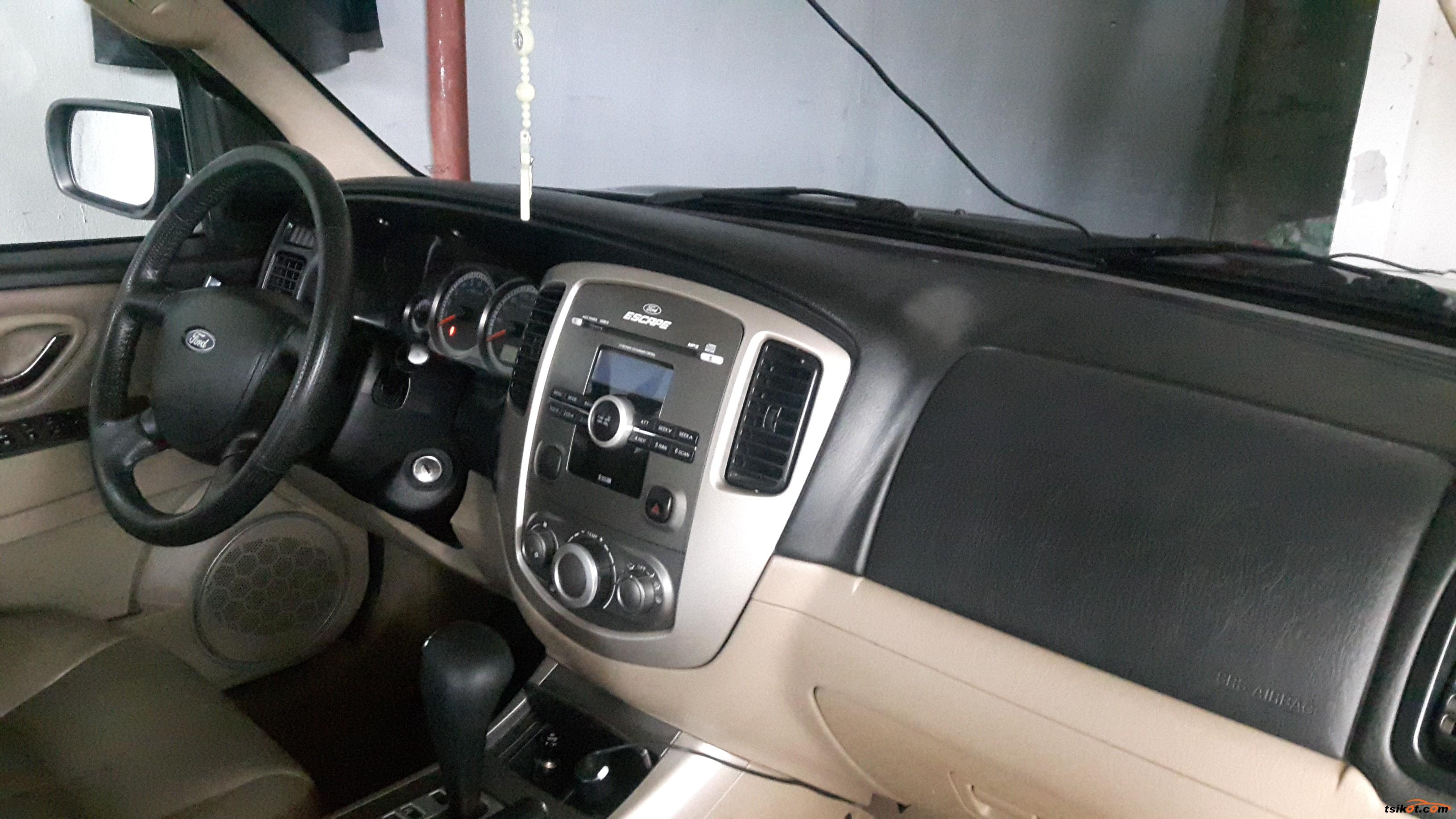 Ford Escape 2012 - 4