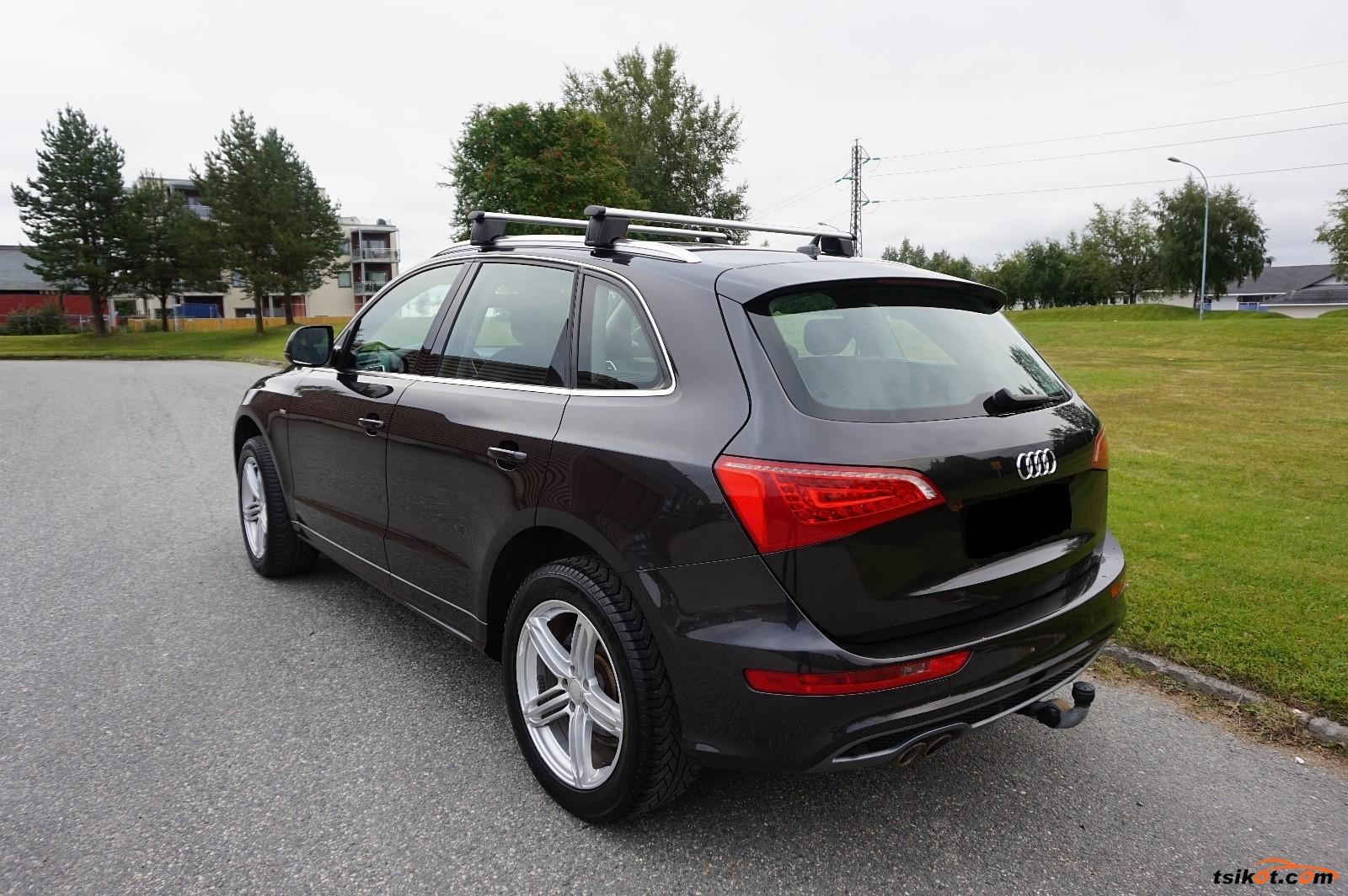 Audi Q5 2010 - 3