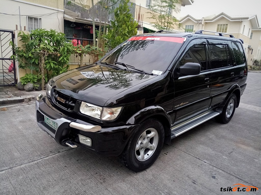 Isuzu Cars Philippines For Sale