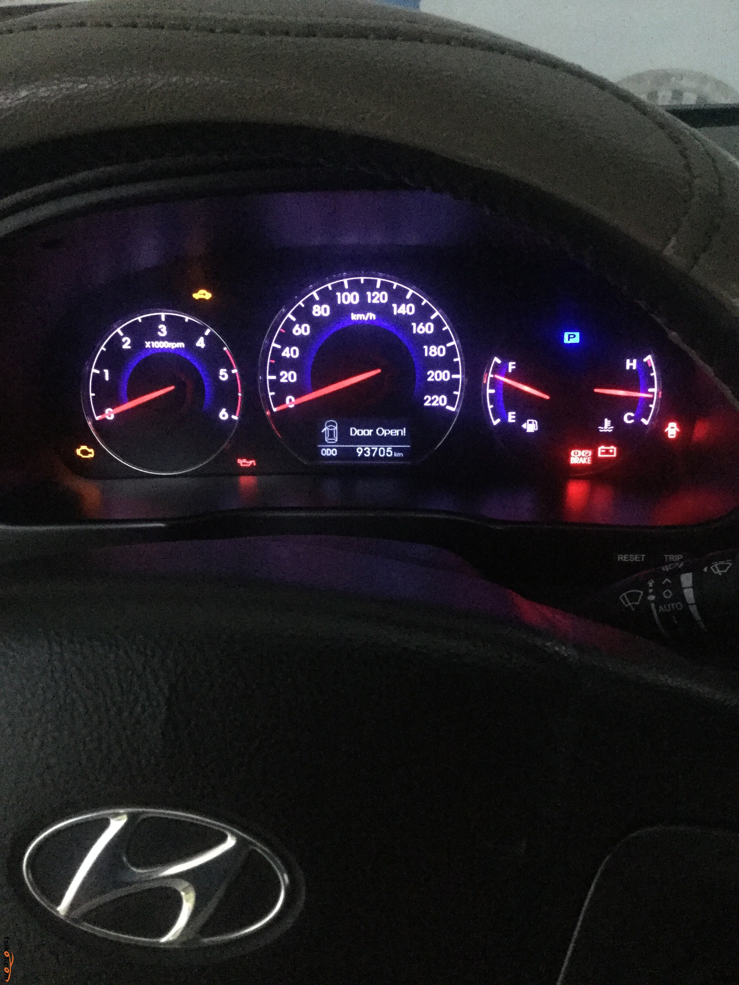 Hyundai Santa Fe 2012 - 7