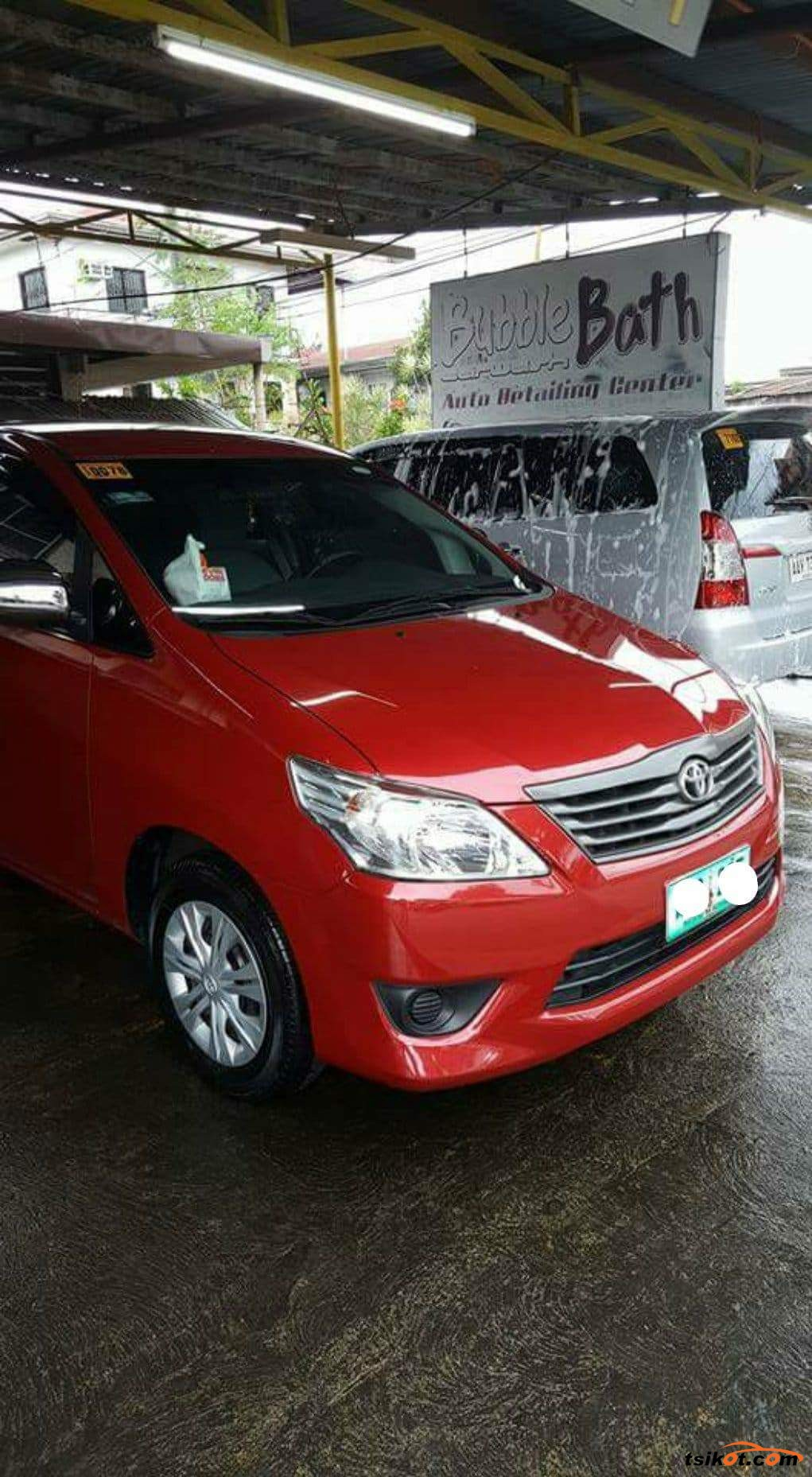 Mazda 3 Hatchback Used >> Toyota Innova 2013 - Car for Sale Metro Manila