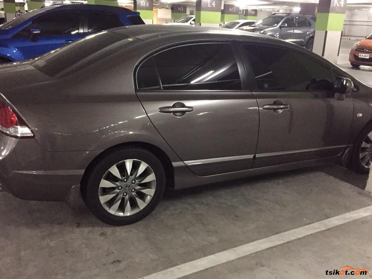 Honda Civic 2011 - 1