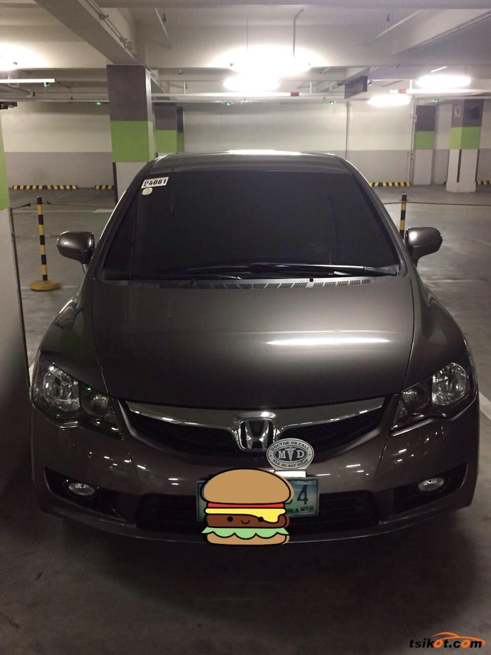 Honda Civic 2011 - 6