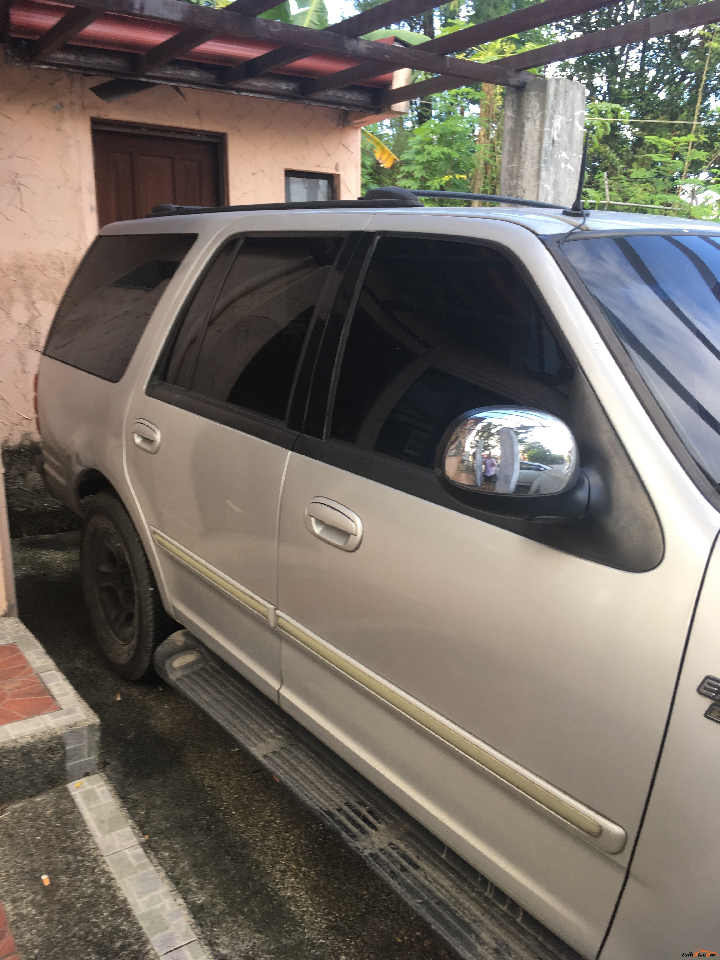Ford Expedition 2000 - 5