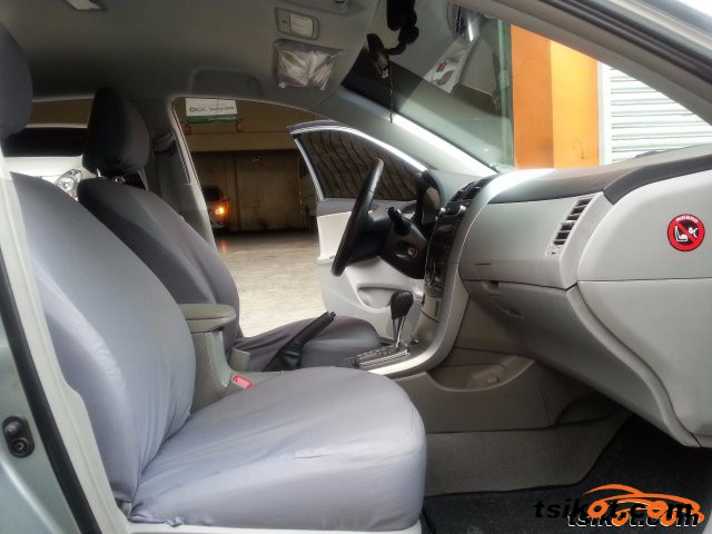 Toyota Corolla 2014 - 4