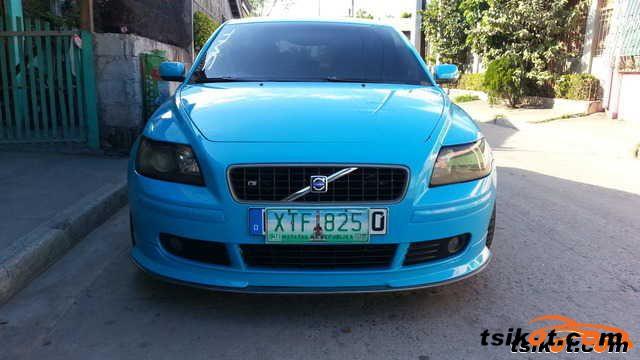 Volvo S40 2005 - 1
